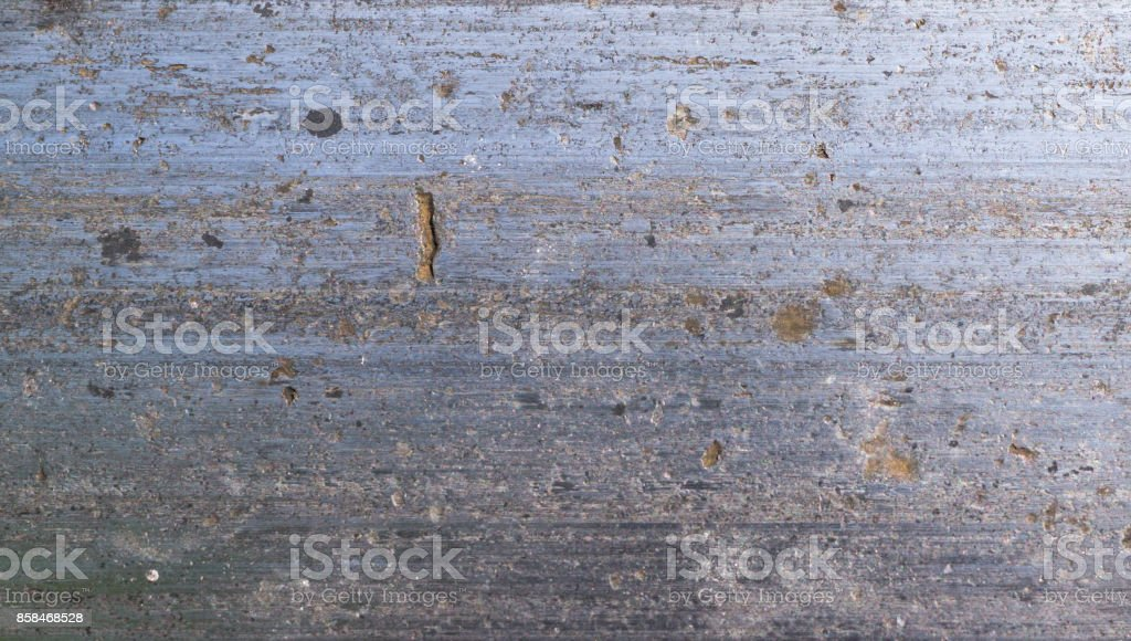 metal texture with spots of rust. background. stock photo