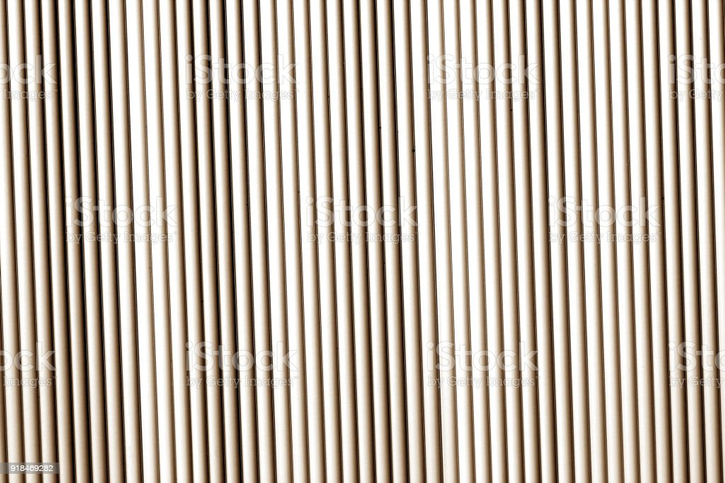 Metal wall texture in brown tone. stock photo