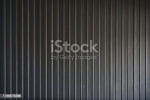 Aluminum, Corrugated Iron, Iron - Metal, Material, Metal