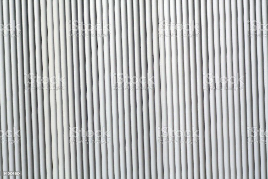 Metal wall texture. stock photo