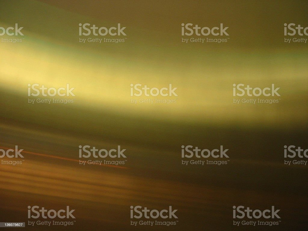 metalic blur royalty-free stock photo