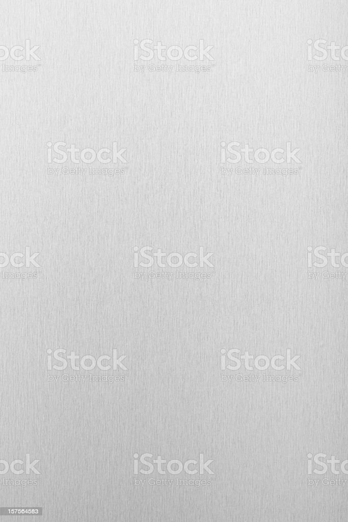 Metalic surface royalty-free stock photo