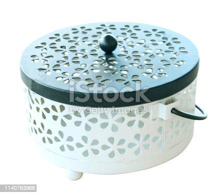 istock metalic white big box isolated 1140783968