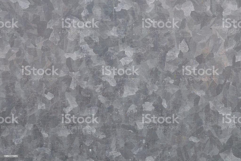 Fondo abstracto textura metálica - foto de stock