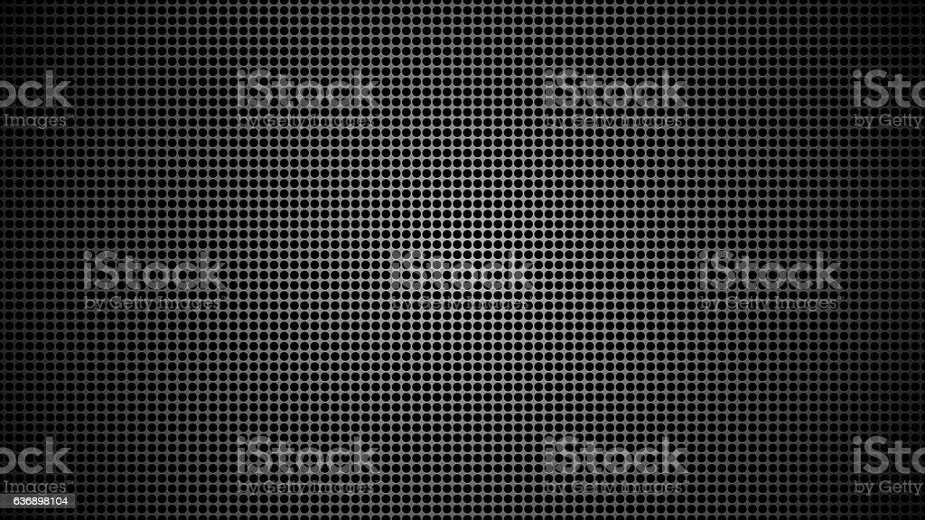 Metallic background stock photo