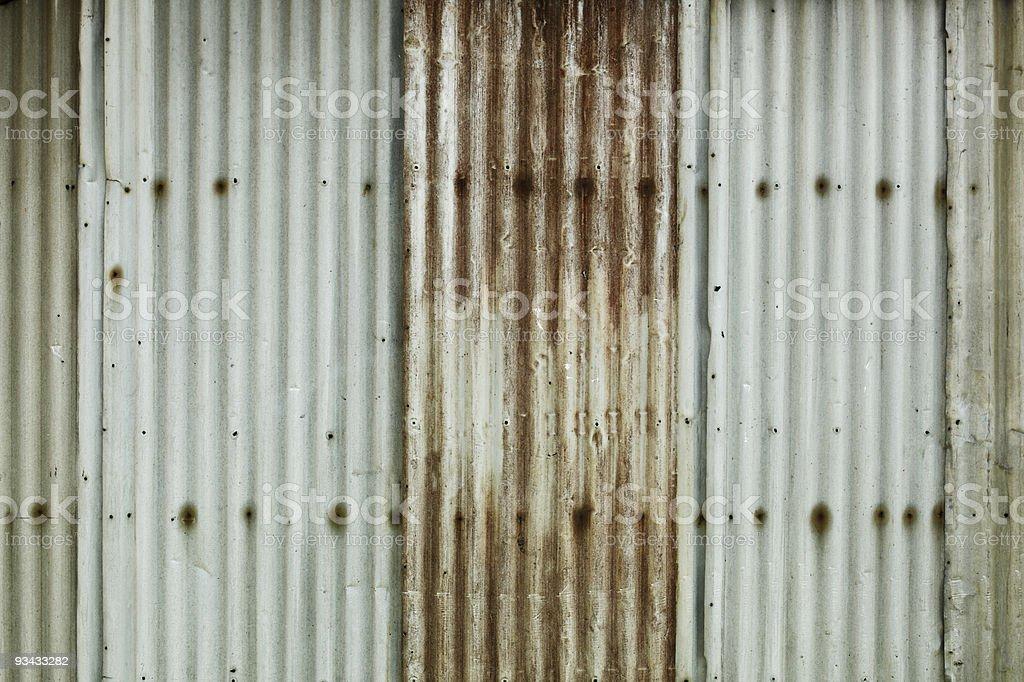 Metallic-Hintergrund Lizenzfreies stock-foto