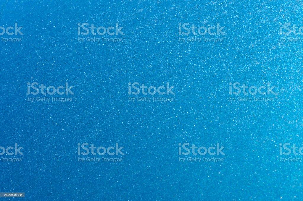 Sfondo Blu Metallizzato Fotografie Stock E Altre Immagini Di Blu