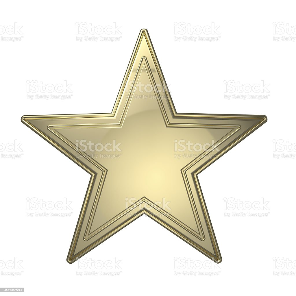 Unique Star Wall Decor Metal Ornament - All About Wallart ...