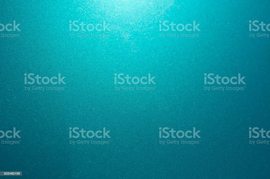 Metallic Green Background stock photo