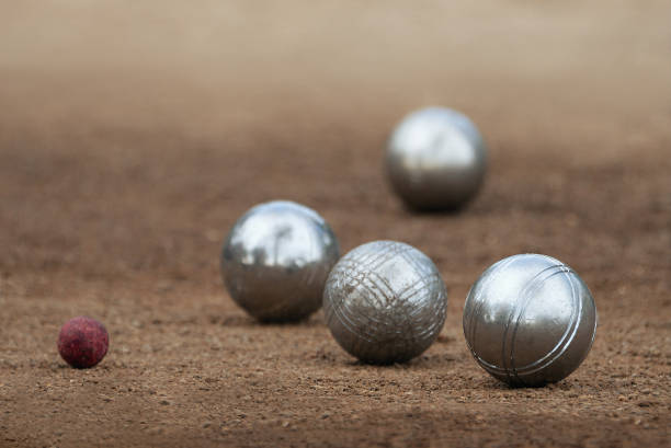 1,419 Petanque Stock Photos, Pictures & Royalty-Free Images - iStock