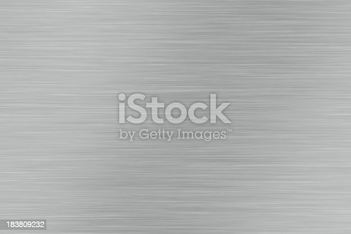 istock Metallic Surface (High Resolution Image) 183809232