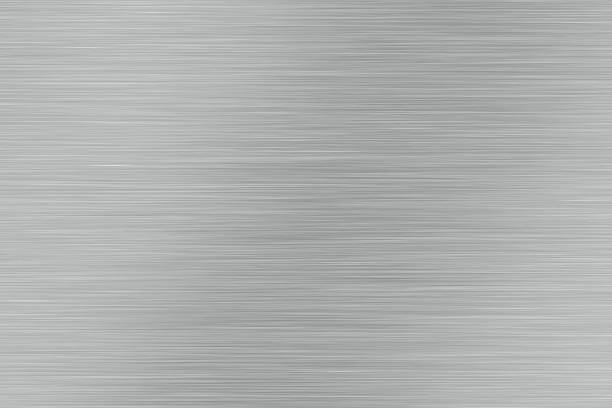 Metallic Surface (High Resolution Image) stock photo