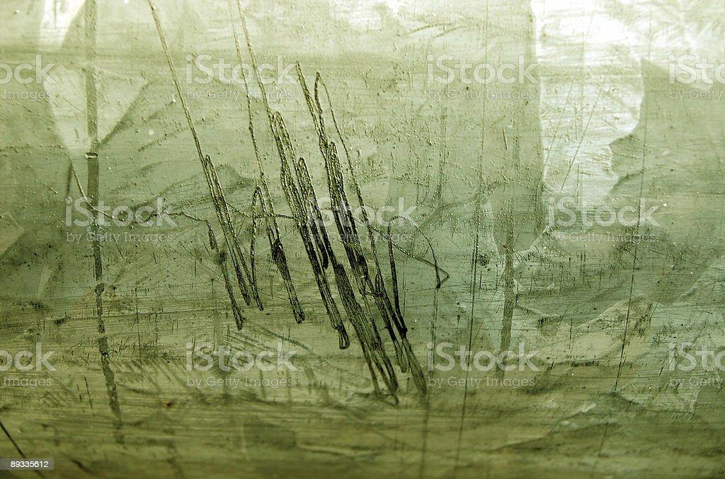 metallic texture #3 royalty-free stock photo