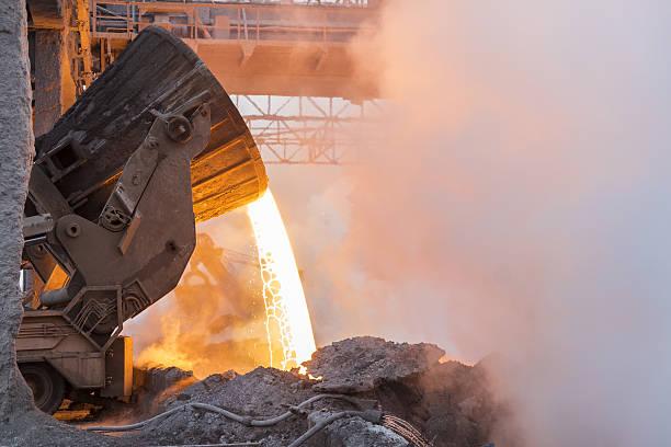 metallurgy - metallurgy stock photos and pictures