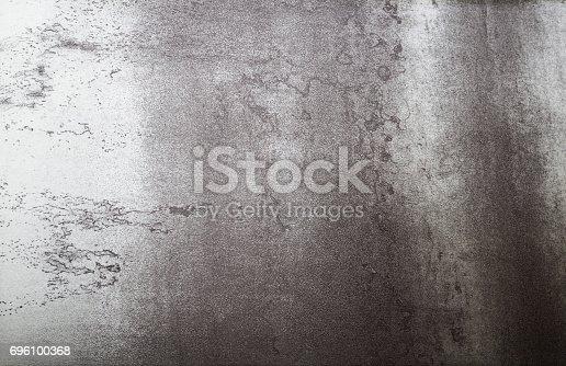 istock Metals wall 696100368