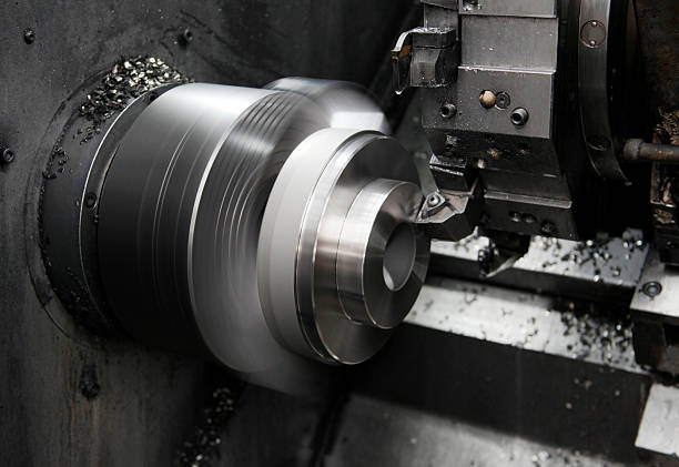 Metalworking CNC Metalworking CNC metal worker stock pictures, royalty-free photos & images