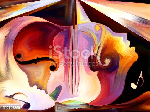 istock Metaphorical Music 520196859