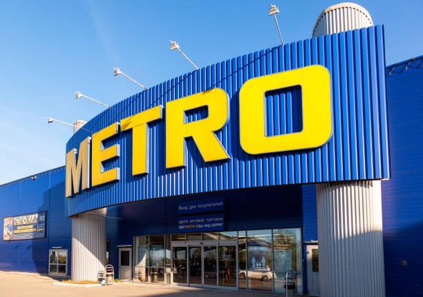 Metro Cash & Carry-Samara-Markt – Foto