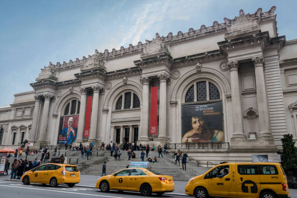 Metropolitan Museum of Art in New York City – Foto