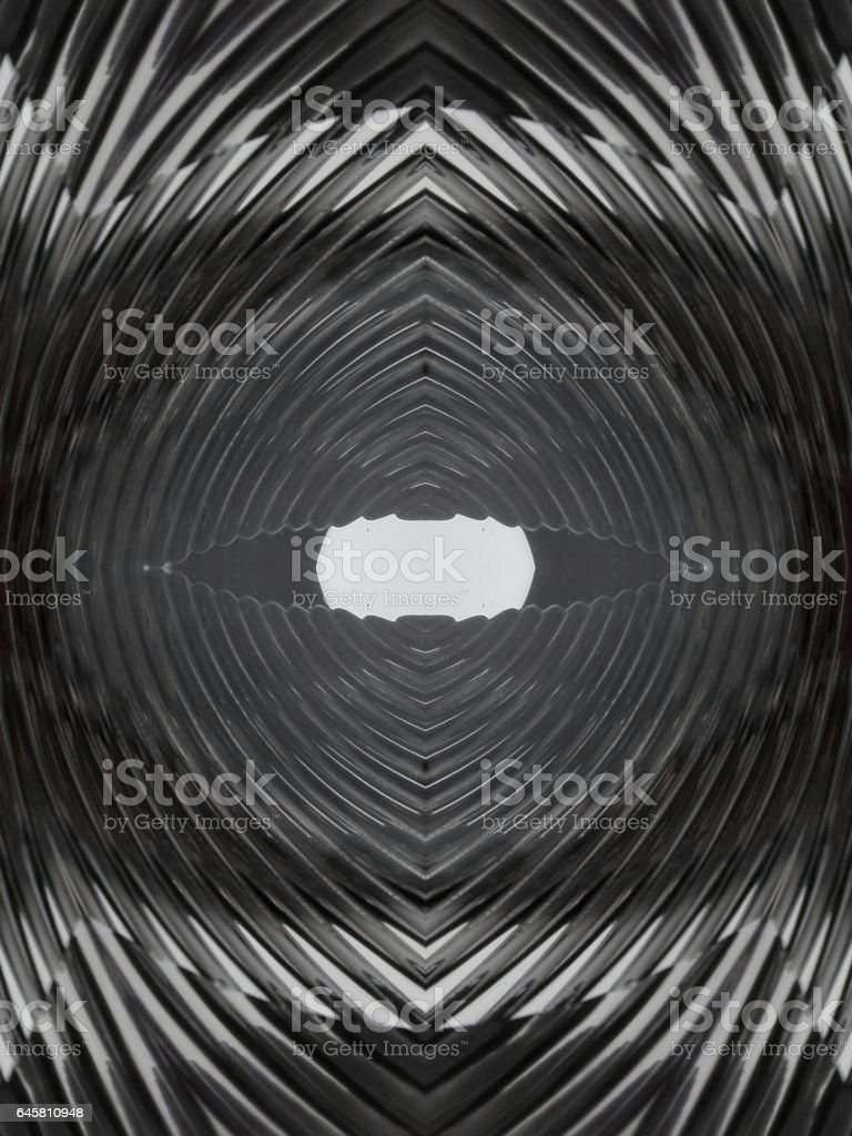 Mettalic Pattern Abstract Background stock photo