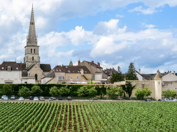 默爾索, 勃艮第, 法國圖像檔