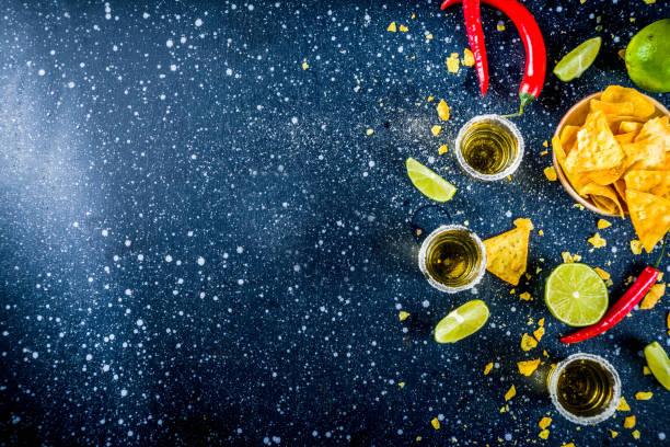 Mexikanischer Cocktail für Cinco de Mayo – Foto