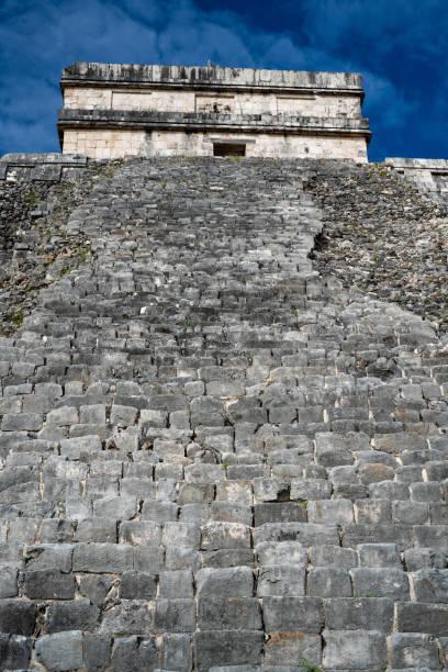 Mexican culture.Historical landmark.Pyramid 5 stock photo
