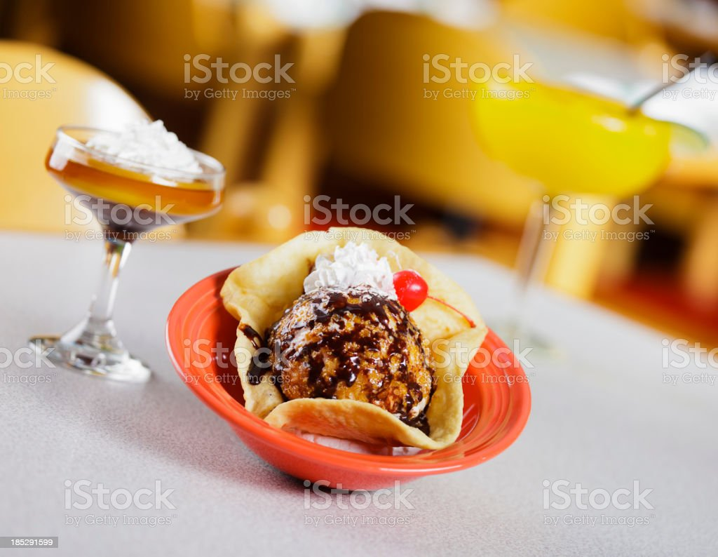 Mexican Desserts stock photo
