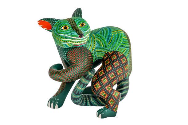 Mexican fantasy figures called alebrijes picture id1132640543?b=1&k=6&m=1132640543&s=612x612&w=0&h=fzdzir 1msrluualpyp9ucskruvf4bu7o9egh9e9kvg=