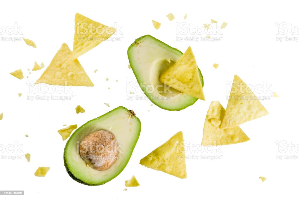 Mexican food concept royalty-free stock photo