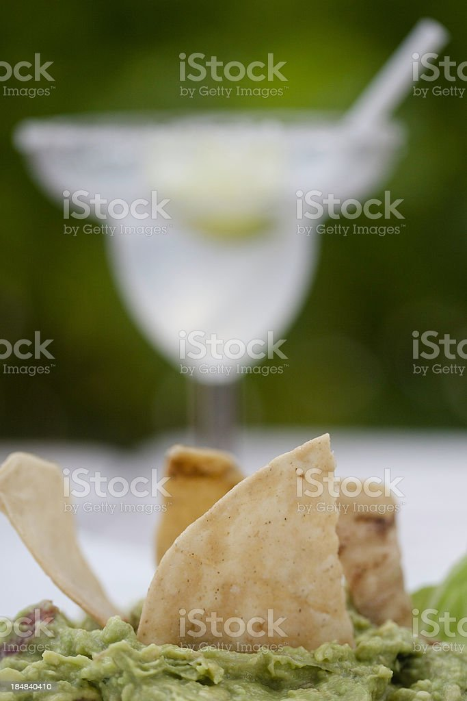 Mexican food royalty-free stock photo
