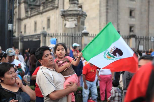 Mexikanische Independence – Foto