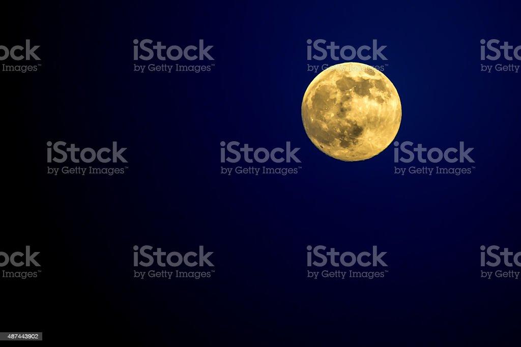 Mexikanische Pacific Moonlight 2 – Foto