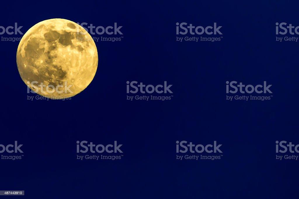 Mexikanische Pacific Moonlight 3 – Foto