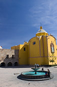 Mexican Plaza