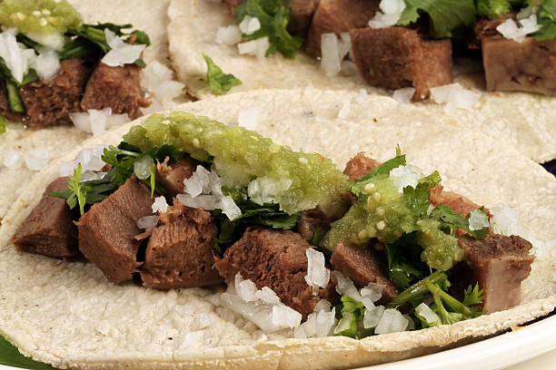 Mexican tacos