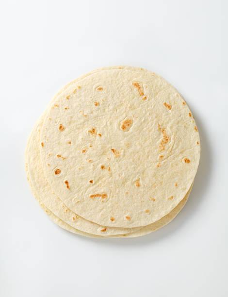 mexican tortillas - tortilla stock photos and pictures