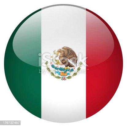 istock Mexico button 176732457