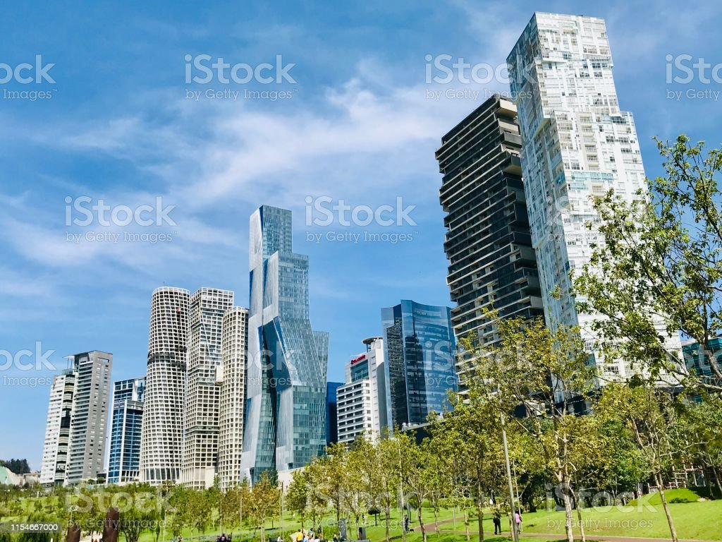 Mexico City Views Stock Photo Download Image Now Istock