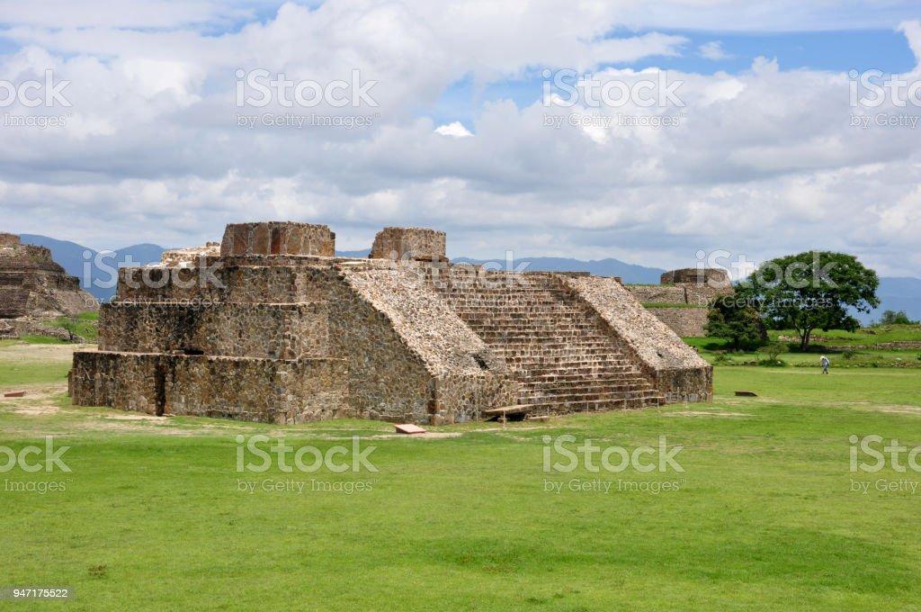 Mexico Oaxaca stock photo