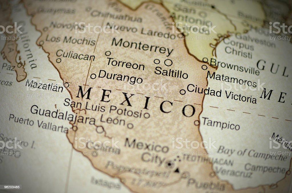 Mexiko - – Foto