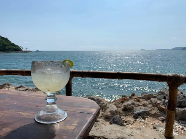 Mexico Relaxation stock photo