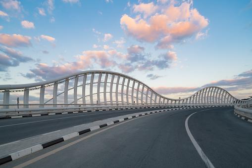 Meydan Bridge Dubai