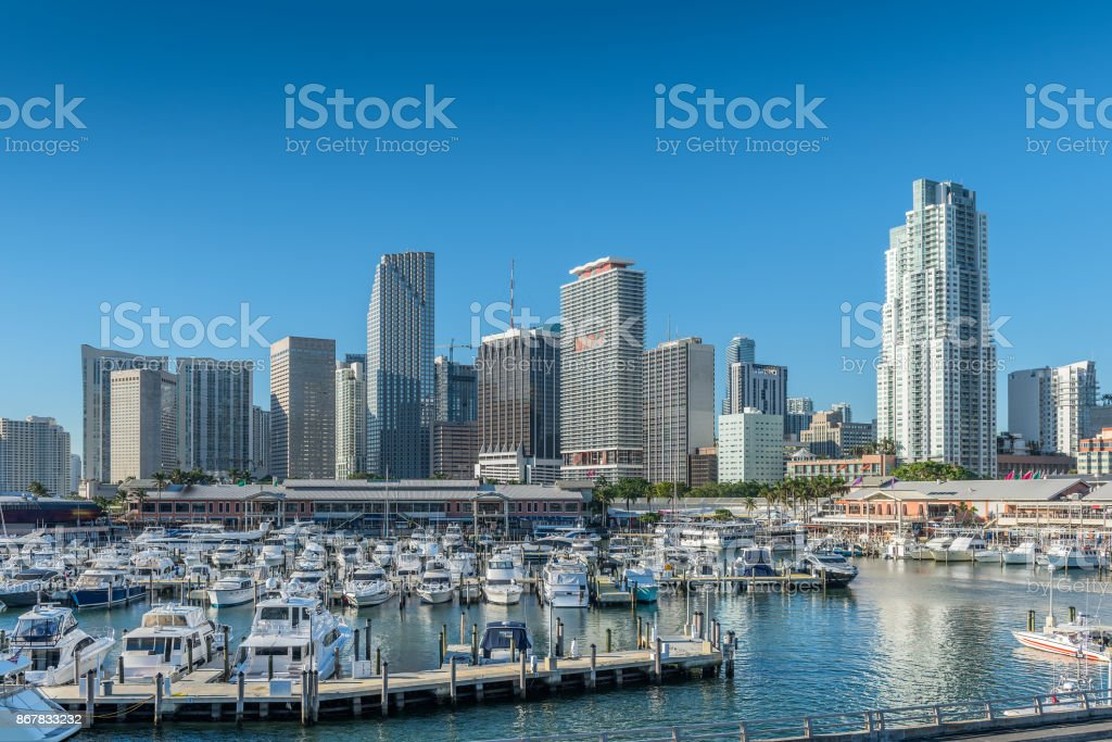 Miami Bayside – Foto