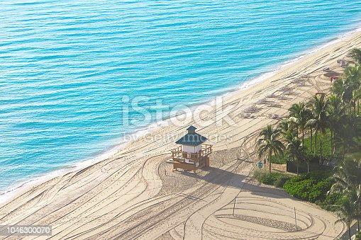 beachfront Miami Beach