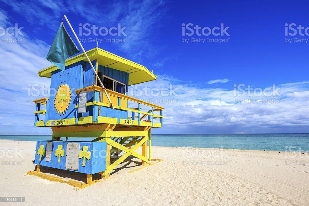 Miami Beach, Floryda – zdjęcie