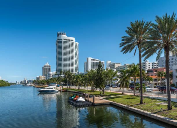 Miami Beach Luxus – Foto