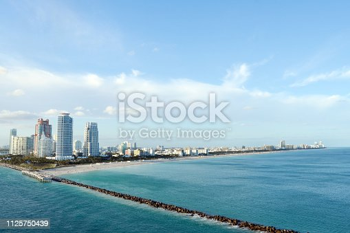 istock Miami Beach 1125750439
