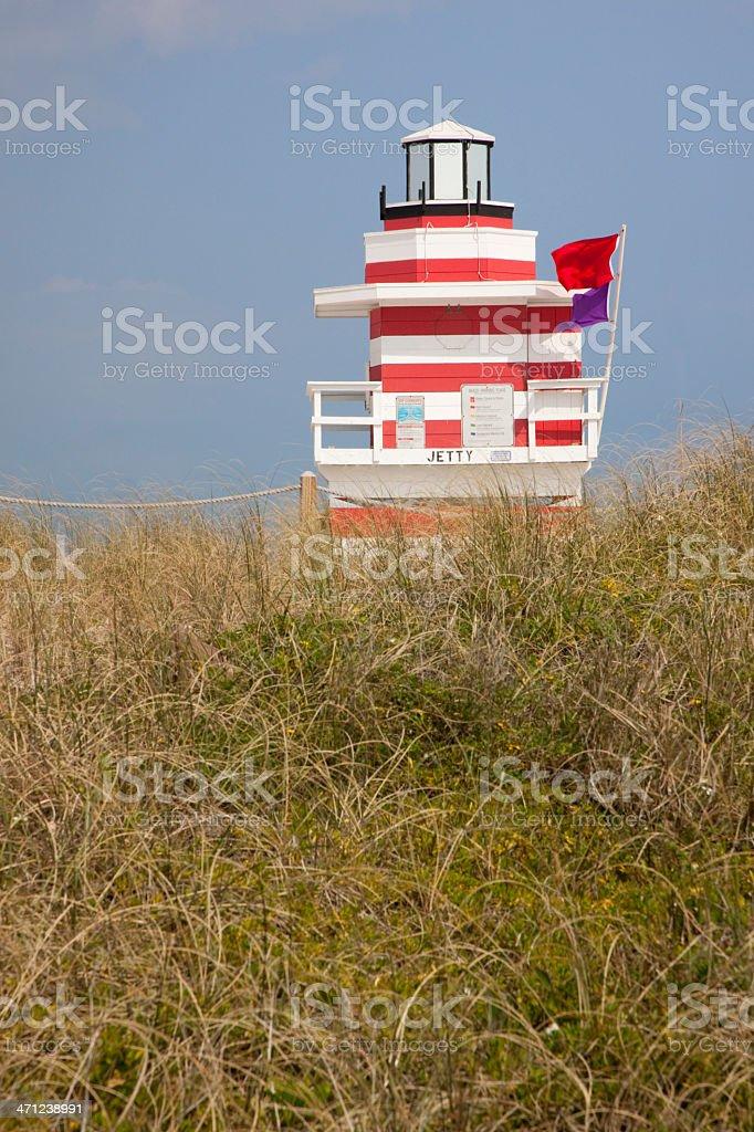 Bandiera//bandiera Faro Sabbia Rossa 30 x 45 cm