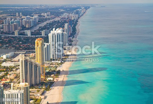 istock Miami South Beach 519917363